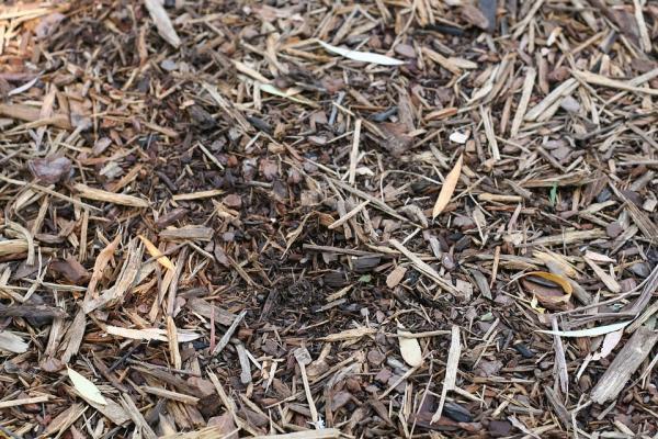 free mulch in Richmond VA